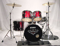 Mini_drumset_tama